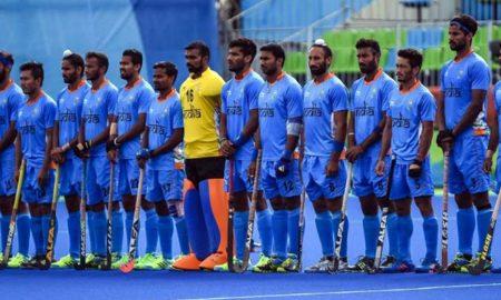 Sultan Azlan Shah Cup,Indian Hockey Team