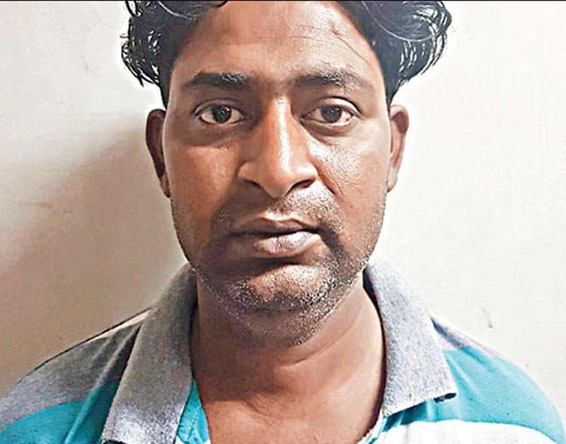 Punjab, ISI, Arrested, Amritsar