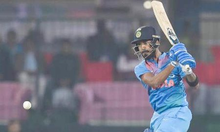 Wisden India Almanack, KL Rahul, Cricketer, India