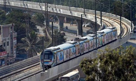 Workers, Die, Delhi Metro Construction Projects