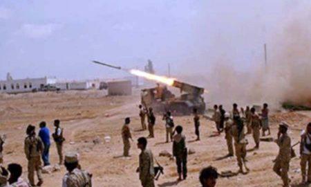 Saudi LED Coalition, Dead, Missiles, Yemen SPA