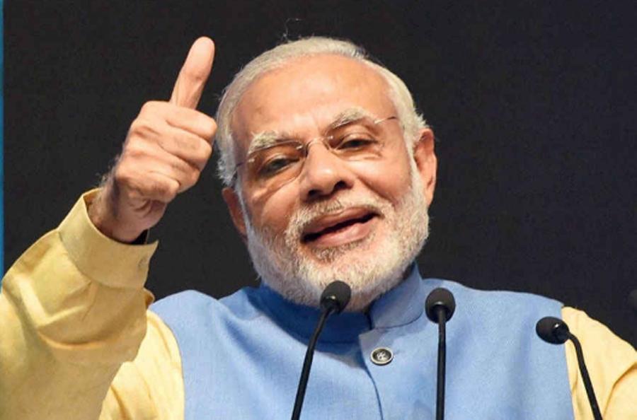 Narendra Modi, Nitish Kumar, Birthday, Congratulations