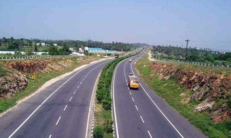 Demand, National Highway Road, Construction, Rajasthan
