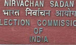 Role, Data Leak, Election Commission