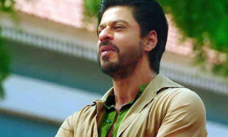 Shahrukh Khan, Enjoying, Production, Zero, Bollywood