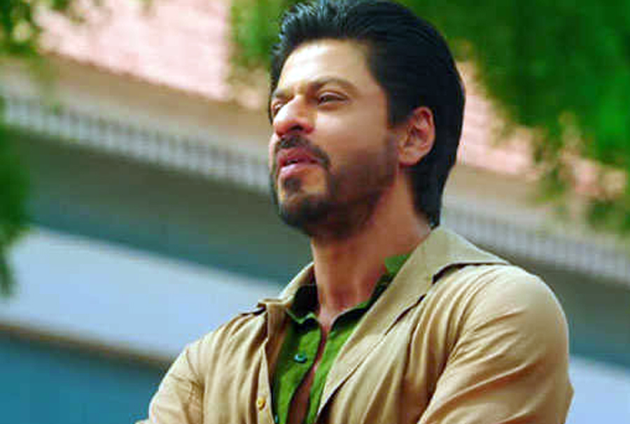 Shahrukh Khan, Enjoying, Production, Zero, Bollywood