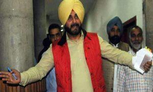 Chandigarh, Ruckus, Punjab Assembly