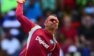 Sunil Narayan, Accused,Suspicious, Bowling Action, Sports, Cricket