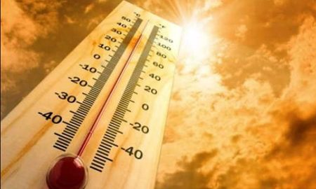 Rajasthan, Mercury Hit, Temperature