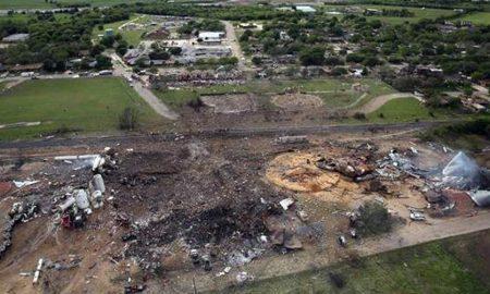 Video, Confession, Execution, Texas Blasts