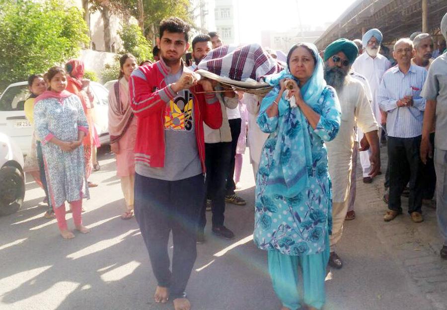 Dr Balwant Singh Insan, Body Donate, Welfare Works, Dera Sacha Sauda