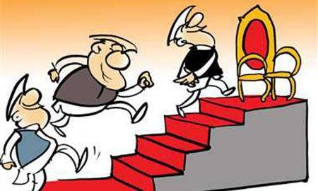 Increasing,Enthusiasm, BJP, Congress, Councilors, Chairman