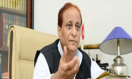 Case, Azam Khan, Canceled