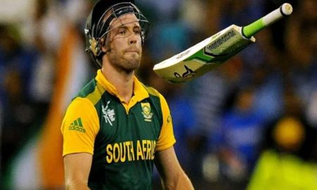 AB DeVilliers Retired, International Cricket, Sports