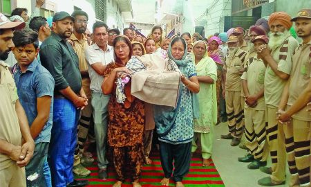 Lachmi Devi Insan, Body Donate, Medical Research, Welfare Works