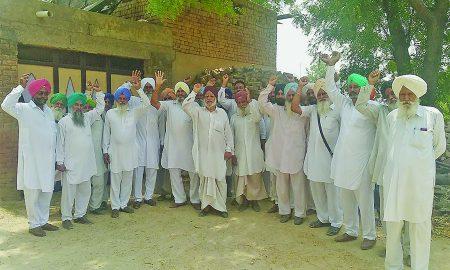 Farmers, Warn, Protest, Punjab