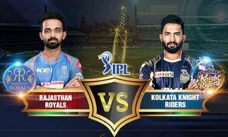 Kolkata Vs Rajsthan, Ipl, Playoff, Cricket tournament