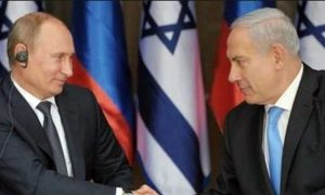 Israeli, Russian, Defence Ministers, Avigdor Liebermann Moscow