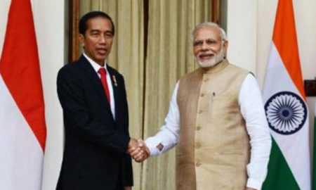 PM, Modi, Visit, Indonesia
