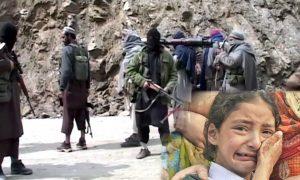 Pakistan, Attack, InnocentPeoples, FourDie, topnew