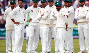 ICC, Looted, Pakistani, Players, Sports