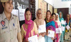 Voting, Shahkot Seat, By Election, Punjab