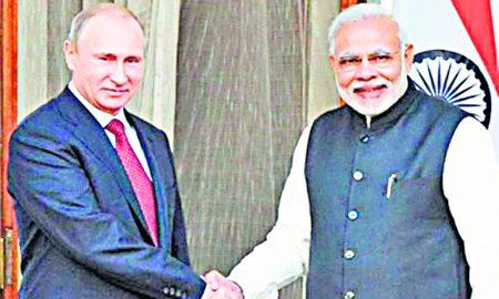 Foreign Policy, Emotions, Narendra Modi