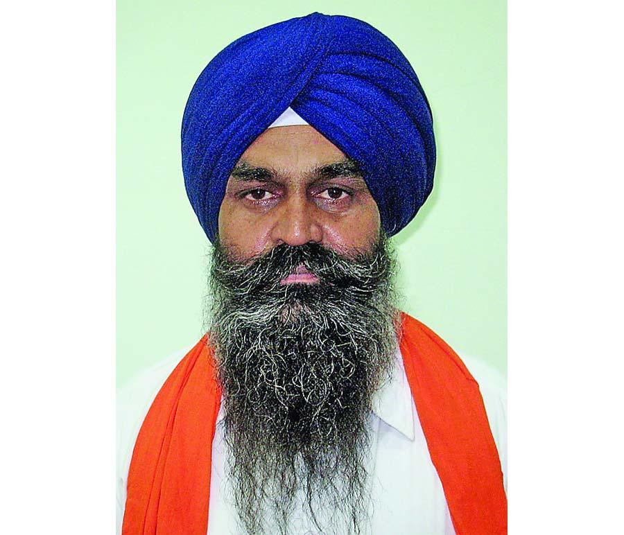 Akali Councilor, Jail,Rajendra Singh, Suicide