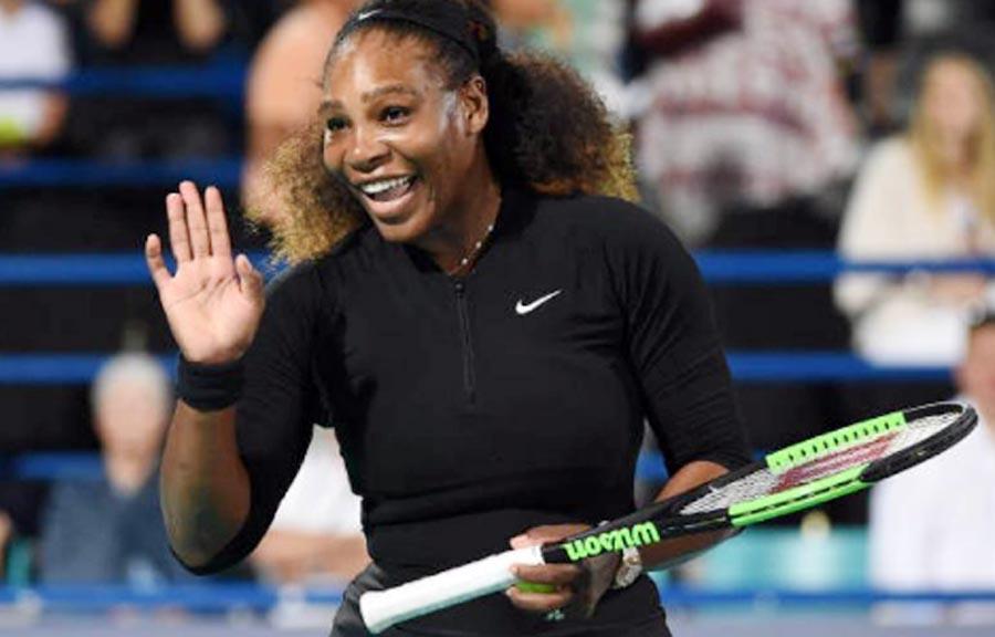 French Open, Serena, Tennis, tounament