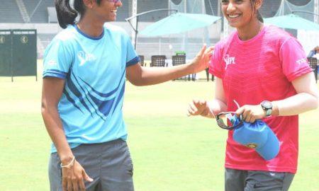 Woman T-20, Challenge, Cricket, Sports