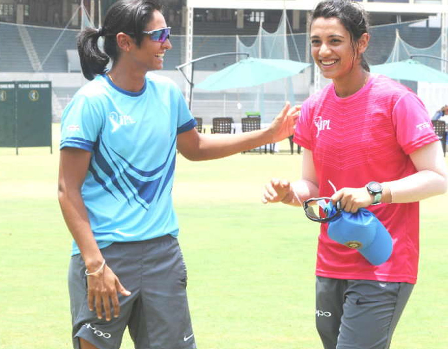 Woman T-20, Challenge, Cricket, Sports