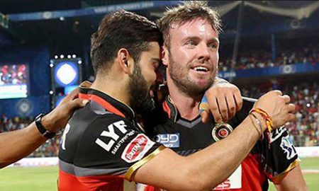Virat, DeVilliers, Wished, Passionate, IndiaCaption, sports