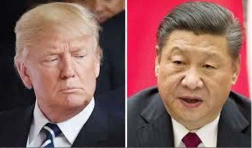 China, also, Has, Right, retaliate