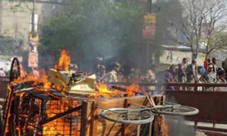 Tamil Nadu, Violence, Internet, Services. Days
