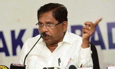 Decision, Kumarswami , Five, Years, Deputy CM, Parmeshwara