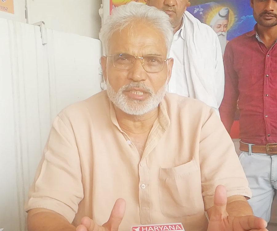 MLA, Jai-Prakash, Interview