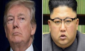 Worst Situation, US, North Korea