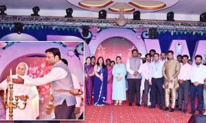 MSG, International School, Parents Day, Function