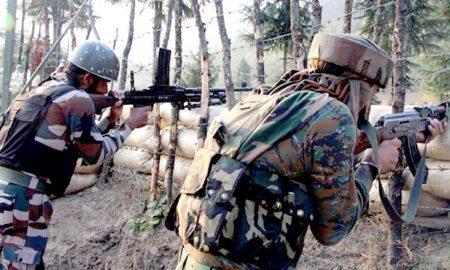 Pakistan, Attack, India