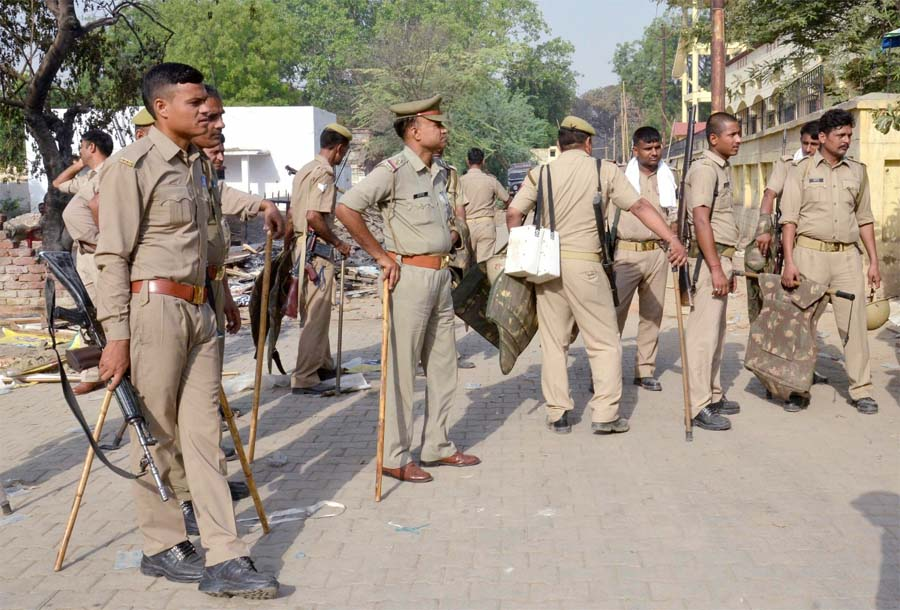 Suspects, Arrested, Batala