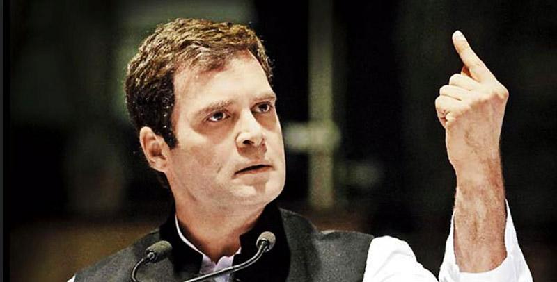 Congress, Rahul Gandhi, Action, Sachin Pilot, Passive Officers, Rajsthan