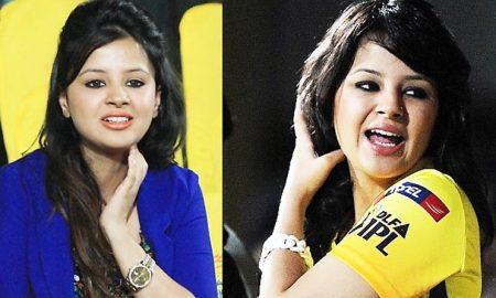 IPL11, CSK Team, Fan Harasses, Witness, SakshiDhoni, Sports