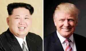 Positive, Conversation, NorthKorea, Summit, Trump