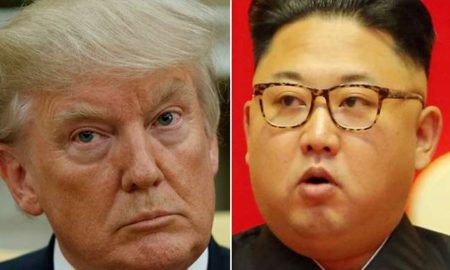 Trump, Proposed, Kim Jong, Shadak