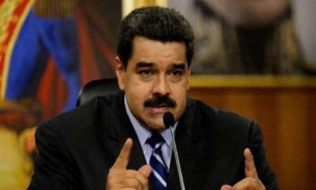 Venezuelan diplomats ordered to leave the US