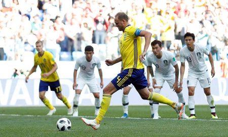 Sweden, beat, Korea, Fifa