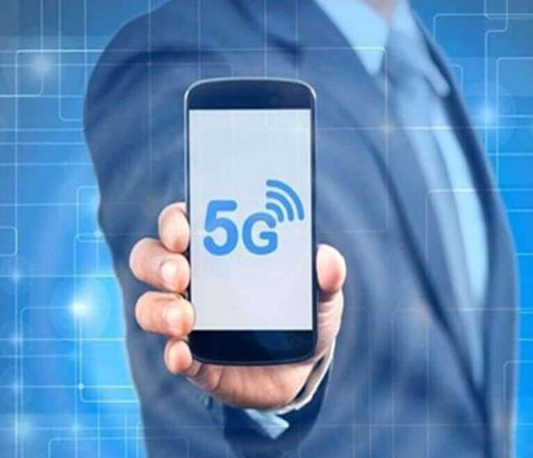 5G Service, Launched, Soon, Wireless, Mobile Data