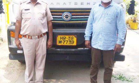CBI Constable, Arrested, Woman, Police