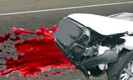 Woman, Dies, Car Accident