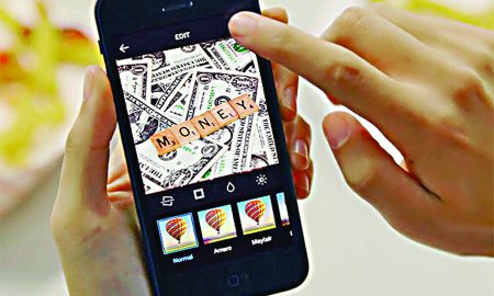 Len Den Club, Launches, Insta Money App